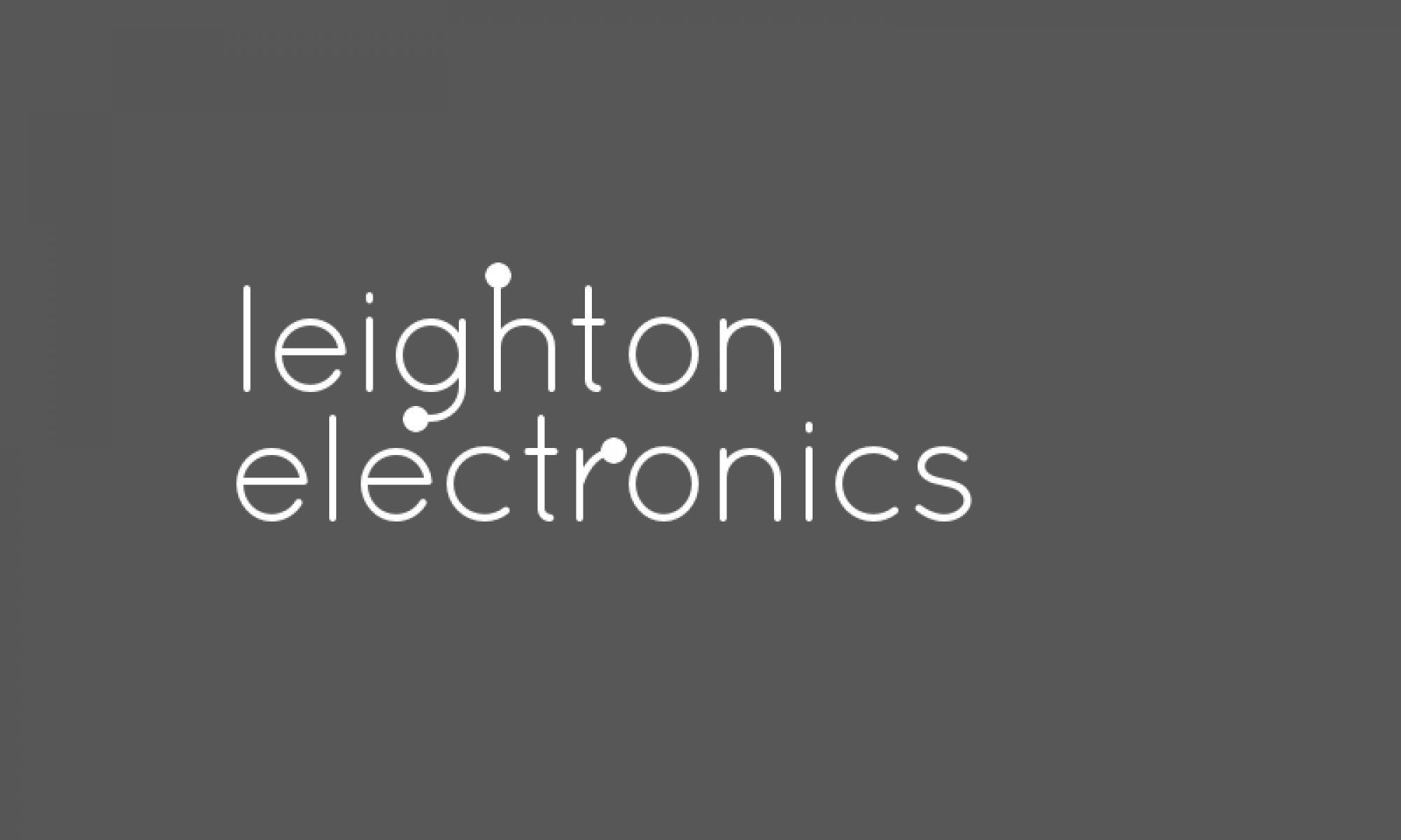 Leighton Electronics